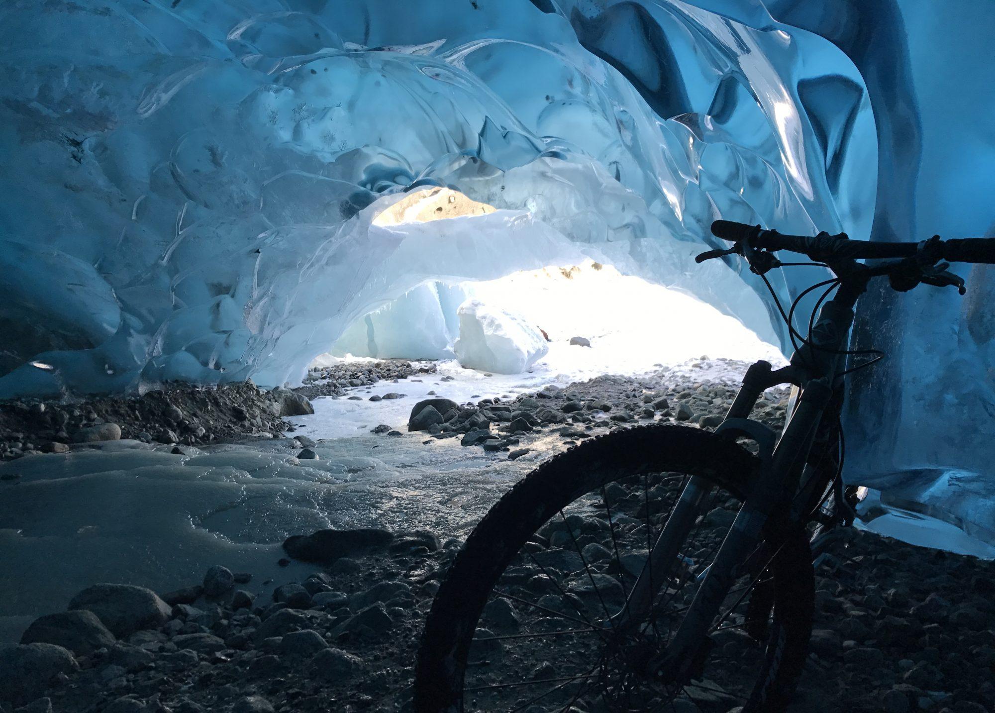 Juneau Rides